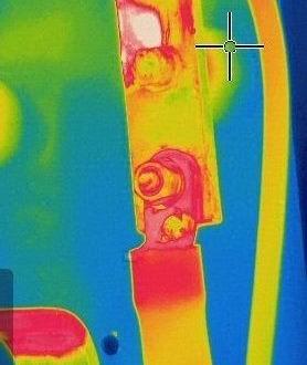 pomiary termowizyjne instalacji